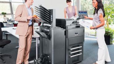 Fotokopi Makinesi İhtiyacınızı Kiralama Yöntemi Karşılayın!