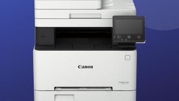 Canon-İsensys MF645CX Yazıcı